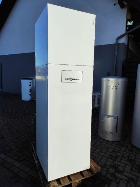 Pompa ciepła gruntowa VIESSMANN vitocal 343 10KW