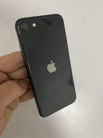 Iphone SE 2020 64g Black