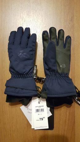 Nowe rękawiczki narciarskie 4F