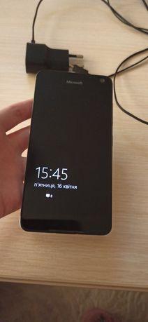 Microsoft Lumia 650 с Windows 10