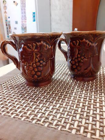 Кофейные чашки (пара)