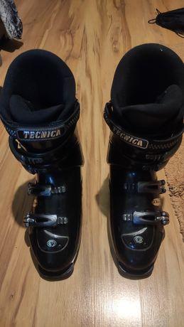 Buty narciarskie Tecnica 28