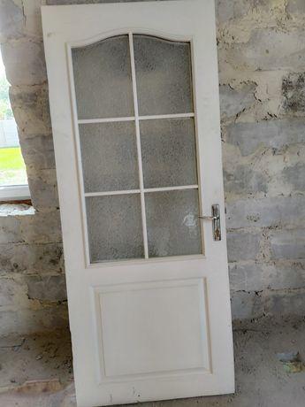 Дверь  межкомнатные  стеклянные