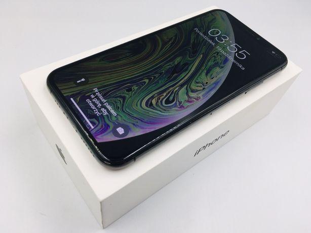 iPhone XS 64GB SPACE GRAY • PROMOCJA • GW 1 MSC • AppleCentrum