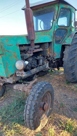 Продам трактор Т-40 ЛТЗ.