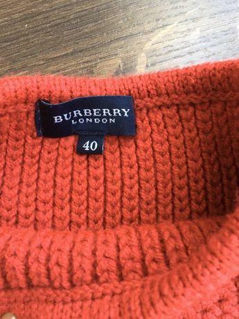 Camisola Burberry original