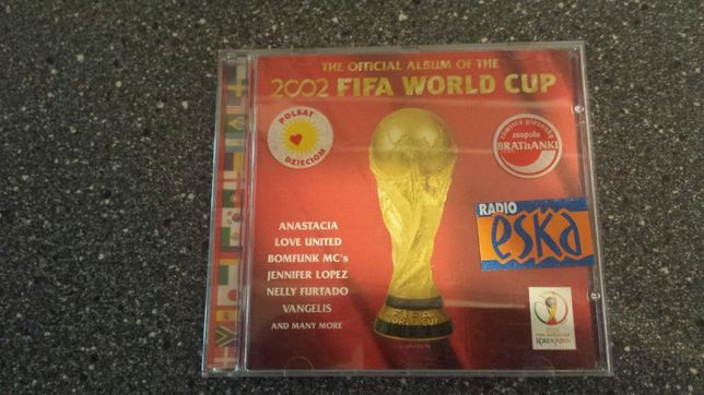 2002 Fifa World Cup (soundtrack)
