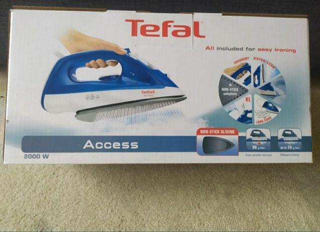 Tefal Access 2000W mocne żelazko parowe