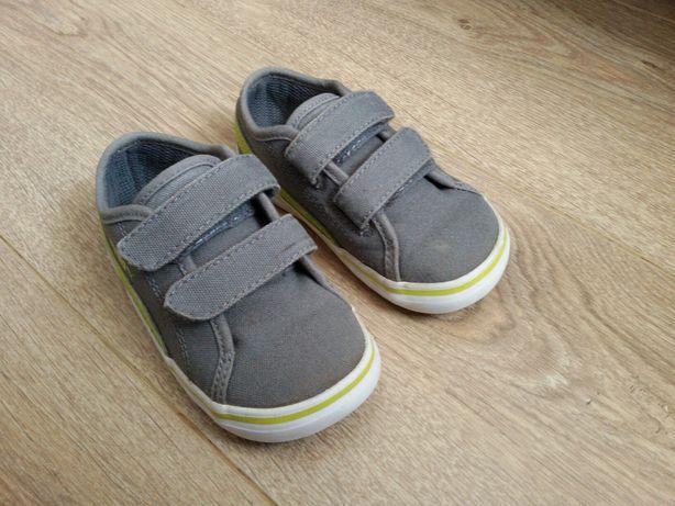 Buty dziecięce Puma dla chłopca