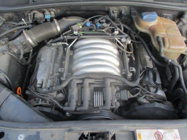 AUDI A6 C5 silnik alf 2,4 V6