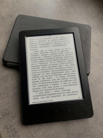 Amazon Kindel 6th gen читалка