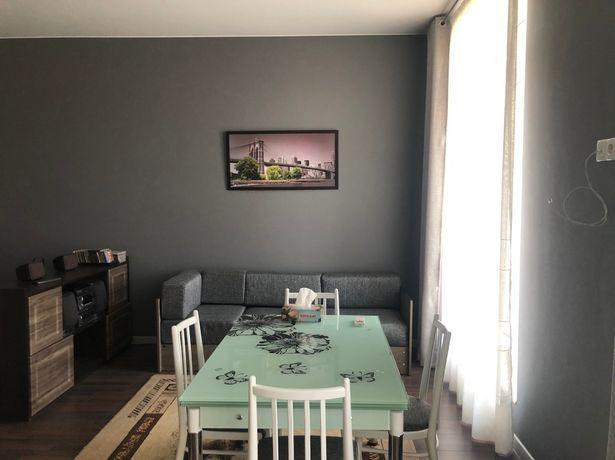 Квартира в ЖК Авторский с ремонтом, мебелью и техникой(S-79)