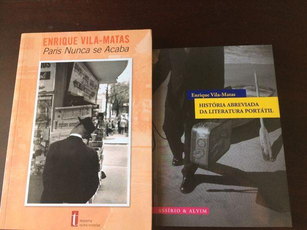 Antonio Gala Oscar Hijuelos Vila-Matas Toscana Miguel Angel Asturias