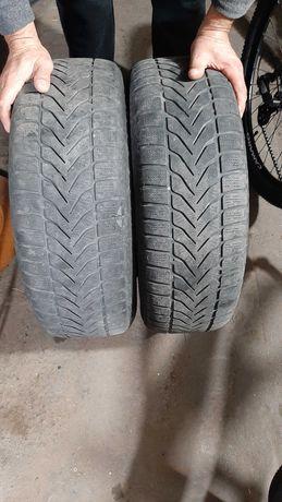 Б/у зимнии шины с дисками Mercedes Vito
