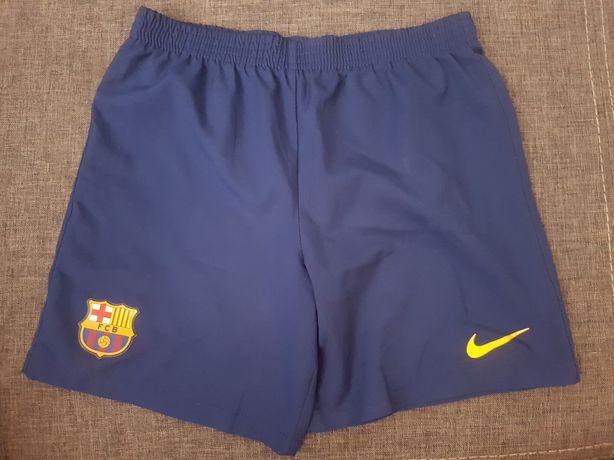 Spodenki Nike FCB