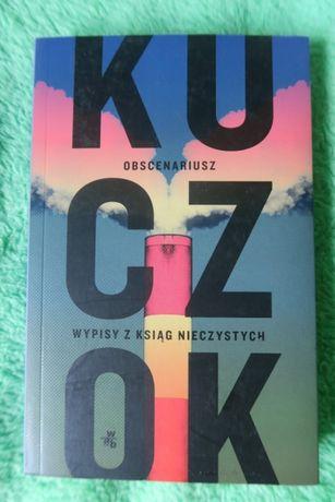 Obscenariusz. Wypisy z ksiąg nieczystych. Wojciech Kuczok
