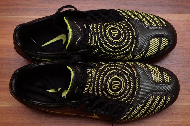 Бутси Nike Total 90 TotalNinety р.43 оригінал