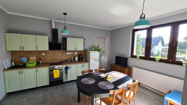 Kwatery / Noclegi Mieszkanie krótkoterminowe Проживання