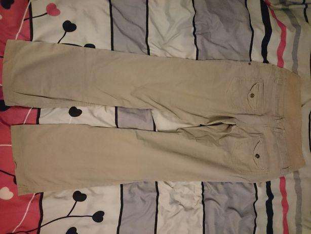 Spodnie ciążowe C&A ca Yessica pl 36 38 40