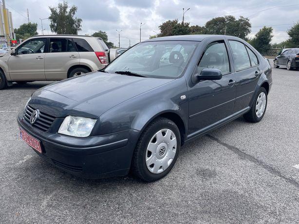 VW Bora 1.6 бензин