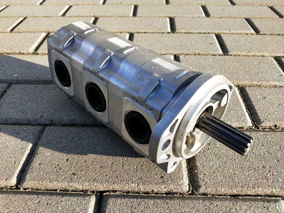 krp4-7-7-4cf pompa hydrauliczna YANMAR YB121U Żagań - image 1