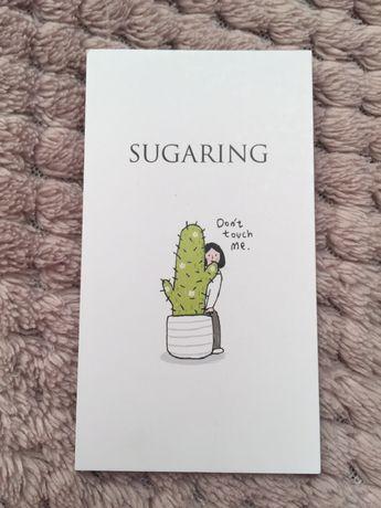 Депиляция сахаром