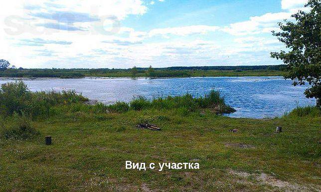 Кийлов 8 соток с выходом на речку Павловку 14500