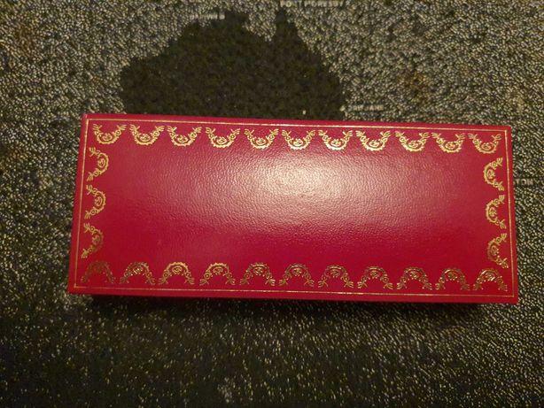 cartier  original caixa