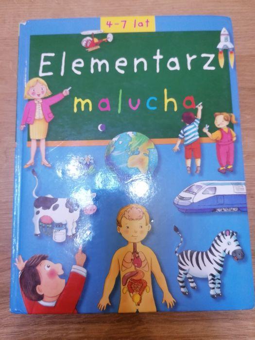 Elementarz malucha 4-7 lat Kielce - image 1
