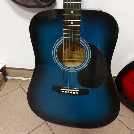 Gitara akustyczna WestRoad WG-29 BLS