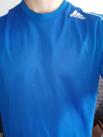 T-shirt spotrowy Adidas