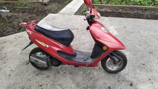 Скутер Strike zy50