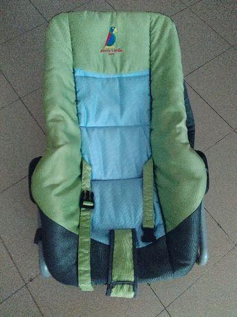 Espreguiçadeira de bebé
