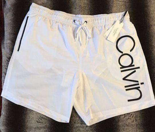 Шорти чоловічі Calvin Klein Swimwear