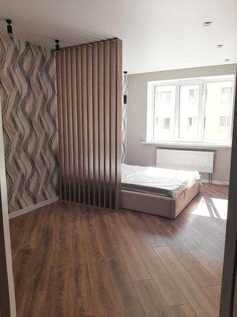 1к квартира Озерна, новобудова, ЖК Рауш 8 поверх, 45кв.м. CM