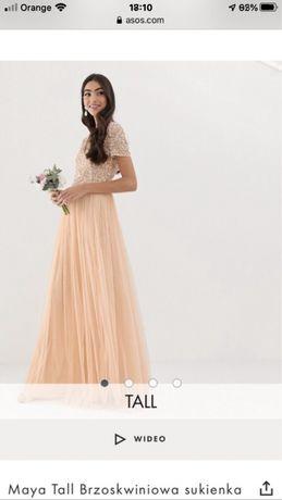 Sukienka Maya Asos