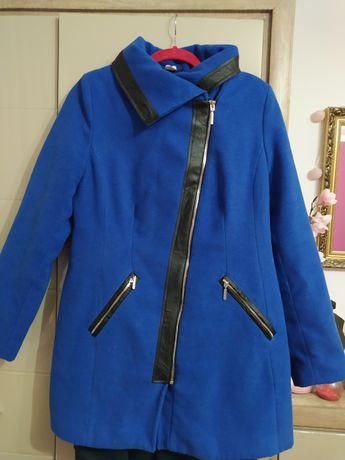 Płaszcz wiosenno zimowy rozmiar 40