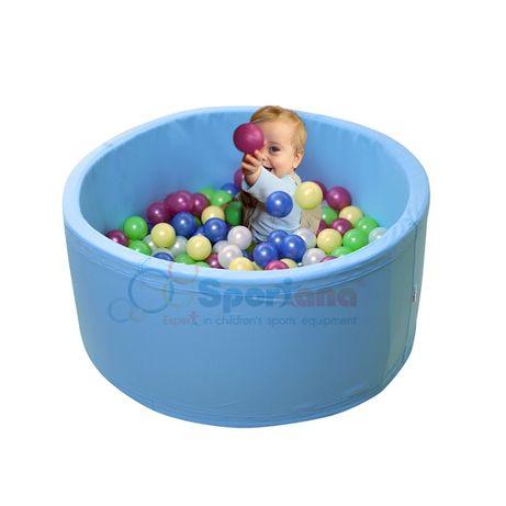 Cухой бассейн для детей Детский бассейн с шариками Шарики для бассейна