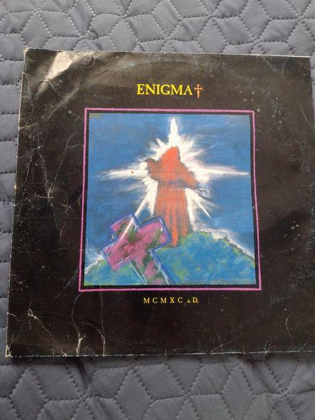 Płyta winylowa Enigma MCMXC A.D.