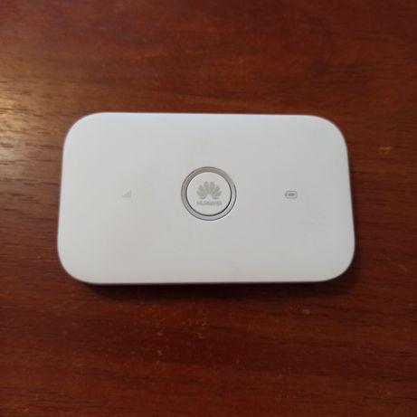 4g мобильный wi-fi роутер huawei e5573c