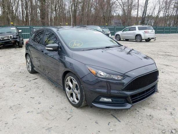 Ford focus ST 2015 2.0L