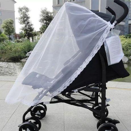 Oferta Portes   Rede Proteção Verão ovo/carro mosquiteira, bebé, nova