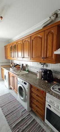 Armários de cozinha + bancada