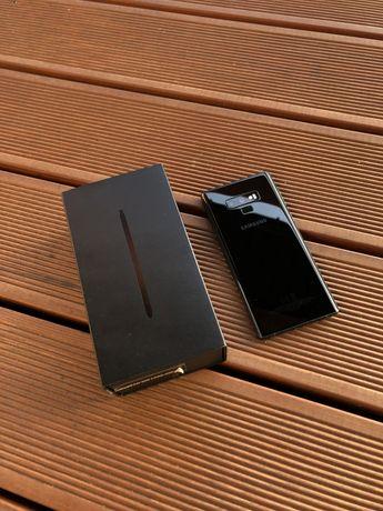 Samsung Galaxy Note 9 128gb DUAL SIM duos *czarny*