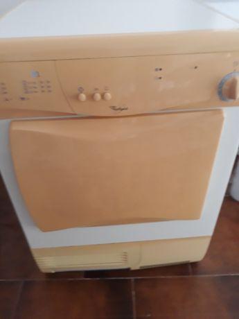 Maquina de secar roupa de condensação