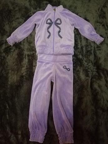 Спортивный костюм 92-98