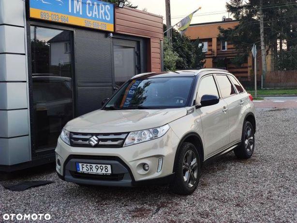 Suzuki Vitara 1.6 Benzyna Import Szwecja Bezwypadkowa Idealny Stan
