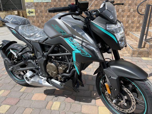АКЦІЯ Розпродаж!!Мотоцикл Loncin-Voge lx300-6cr6
