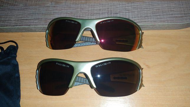 Окуляри Очки сонцезахисні + маска 3М в подарок