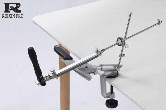 УЦЕНКА!! Точилка для ножей c поворотный механизм RUIXIN PRO 008 Apex